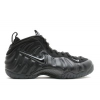 Nike Air Foamposite Pro Black Medium Grey