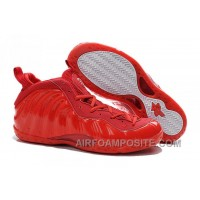 Nike Air Foamposite One Red October