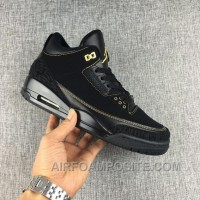 Air Jordan 3 BHM Martin Luther King Online NEk6yS