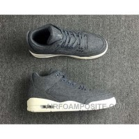 Air Jordan 3 Retro Wool Dark 854263-004 Lastest NwpT3kK