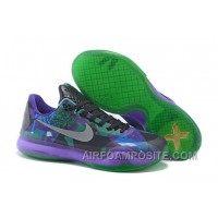 New Men's NK Kobe 10 X Elite Low Basketball Shoes