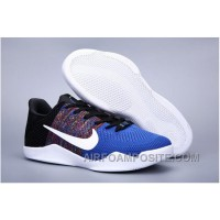 2016 New Arrival NBA Playoffs Sneakers NIKE KOBE 11 ELITE Cheap