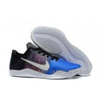 Nike Kobe 11 Elite Low FTB XXL New