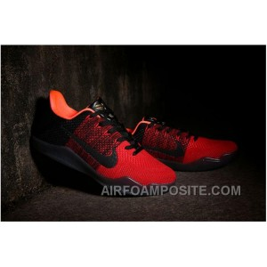 Nike Kobe 11 EM Low Black Cool Grey Release Date SBD New Arrival