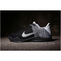 Nike Kobe 11 EM Performance Review YouTube New Arrival