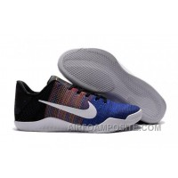 Nike Kobe 11 EM Low Black Cool Grey Sole Collector New Arrival