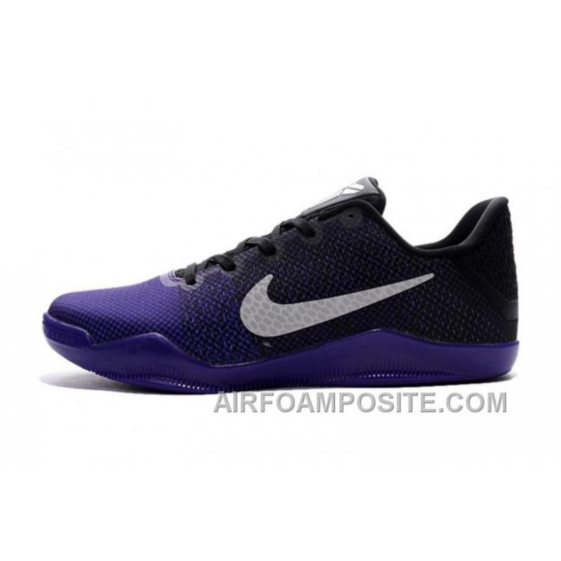 ... Nike Officially Unveils The Kobe 11 Freshness Mag Cheap ...