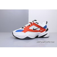 wholesale dealer 023c3 e14b9 A Strongest Men Shoes Version Foam Private Mould Original Here Version Nike  M2K Tekno Line Effect