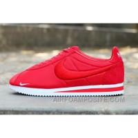 Nike Classic Cortez X LIBERTY Red Best FKmQf