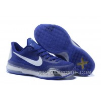 "Kobe 10 ""Royal Blue"" For Sale Discount 310820"