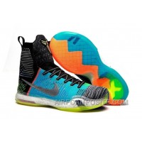 "Nike Kobe 10 Elite High SE ""What The"" Multi-color/Reflective Silver For Sale Online RFcjYc"