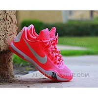 Discount Authentic Kobe 10 Think Pink New