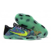Nike Kobe 11 Master Colorful Glow In The Dark Mens Basketball Shoes New Arrival
