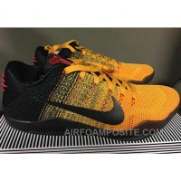 Original Nike Kobe 11 Bruce Lee Discount