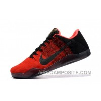 23Penny Sneaker Shop Kobe XI 11 Elite Low 4KB Red Horse For Sale