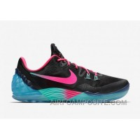 "Nike Kobe Venomenon 5 ""South Beach"" Hot"