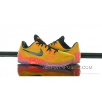 Cheap Nike Zoom Kobe Venomenon 5 Basketball Shoes University Gold