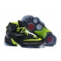 25k Nike LeBron 13 ID Jordan Retro Shoes AKSX2