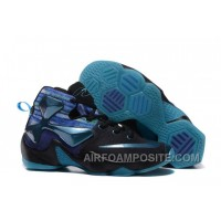 Nike LeBron 13 Grade School Shoes Sudden Impact Rx3zz