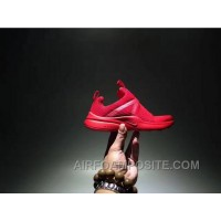 Nike PRESTO EXTREME(TD) All Red Discount Gm5JSk