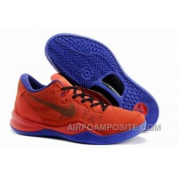 For Sale Nike Zoom Kobe 8 EXT Snake Red