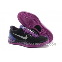 For Sale Nike Kobe 8 System PP Philippines Pack Black-Purple