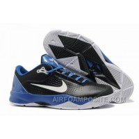 New Nike Zoom Kobe Venomenon 3 Black/White/Blue