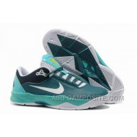 New Nike Zoom Kobe Venomenon 3 Green/White