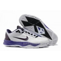 New Nike Zoom Kobe Venomenon 3 White/Purple