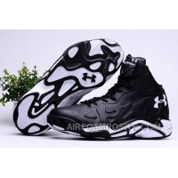 Under Armour Micro G™ Anatomix Spawn 2 Black White For Sale Free Shipping 8NwHi