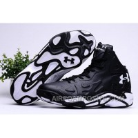 2016 Under Armour Micro G Anatomix Spawn 2 Mens Shoes Black White Sneakers Top Deals 83EQ4
