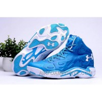 Under Armour Micro G Anatomix Spawn 2 Royal Blue White Copuon Code PTaXD