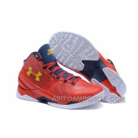 Under Armour Curry Two Floor General XGe4A