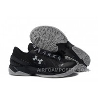 Under Armour Curry Two Low The Professional MDm5f