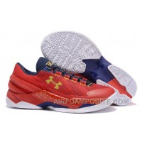 Under Armour Curry Two Low Floor General WwNMG