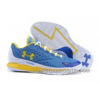Men Basketball Shoes Under Armour Curry Low 208 TGS7a