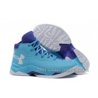 Stephen Curry Sneakers Curry 3 Mens Basketball Shoes Blue BiicT