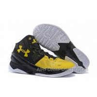 Stephen Curry 2 Shoes W2p32