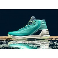 Under Armour Curry 3 Reign Water Blue 40-46 If3MA