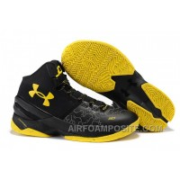 """New Under Armour Curry 2 """"Batman"""" 2016 For Sale MJtPR"""