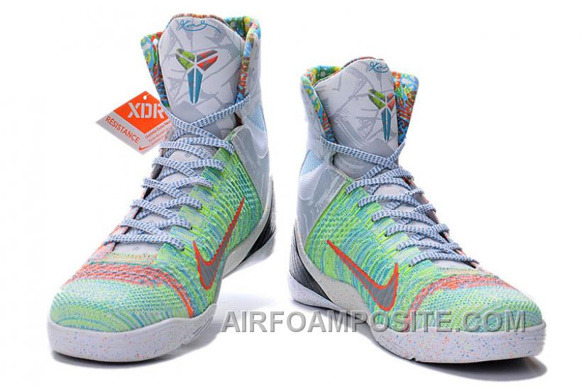 Nike Kobe 9 Elite What The Kobe Hot