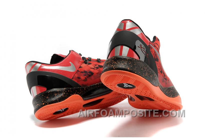 70394272a50 Kobe 8 Challenge Red For Sale
