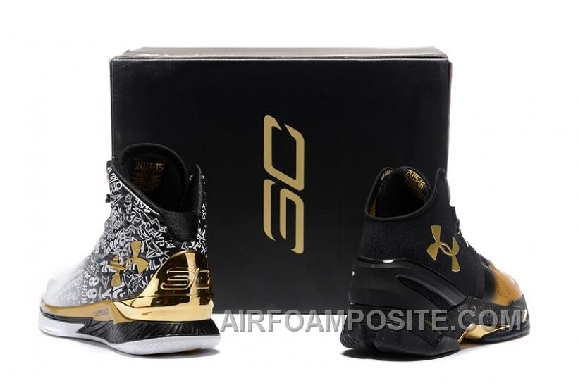 Under Armour Curry 2 MVP Men Basketball Shoes 261 Bnz6S