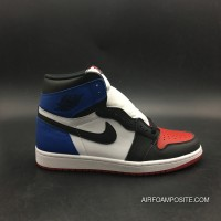 b706c501eddd54 Version Air Jordan 1 Top 3 And What The Version 11.5 Outlet