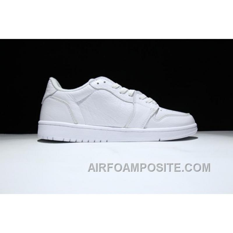 737524cd91708a ... AIR Jordan 1 Air Retro Low Ns 872782-100 All White New Release EAiPfs  ...