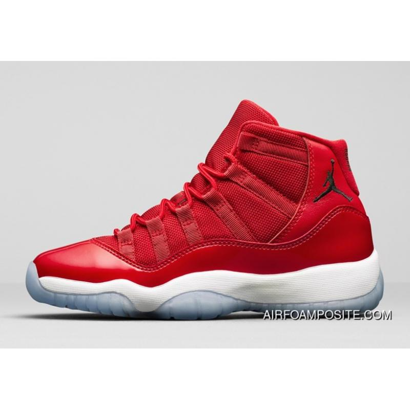 "USD  88.15  299.73. Nike Air Jordan 11 Retro Low ""Red"" PE Carmelo Anthony  Red White Authentic ... 725c0ac9f"