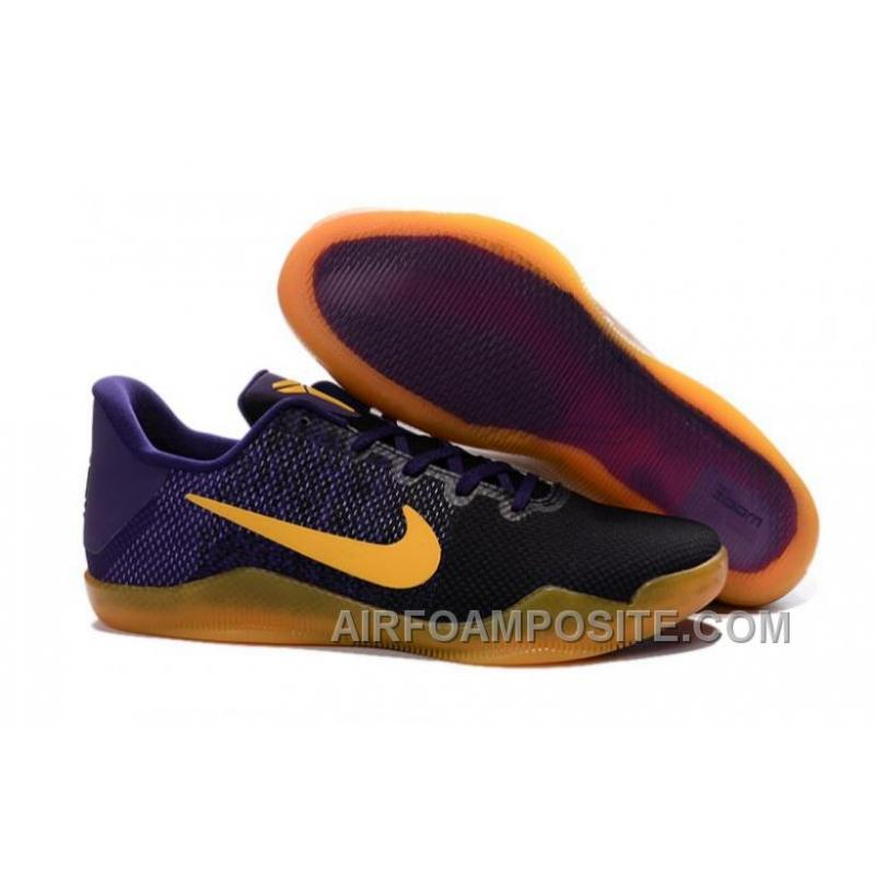 newest 600e2 bb4a9 USD  88.00  272.80. Official Images Nike Kobe 11 Elite Low Mark Parker For  Sale ...