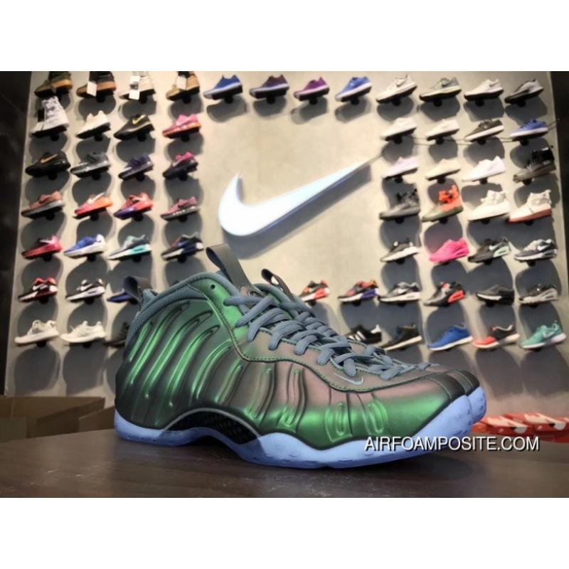 new products 6a00e 1cf34 ... hot nike air foamposite one pro shine aa3963 001 new style bf961 67a55