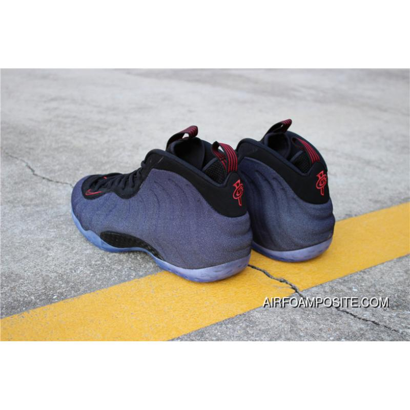 dba8b4d4f83 ... Nike Foamposite Air Foamposite One Pro Series Denim SKU Cowboy Spraying  Tannins 314996-404 Outlet ...