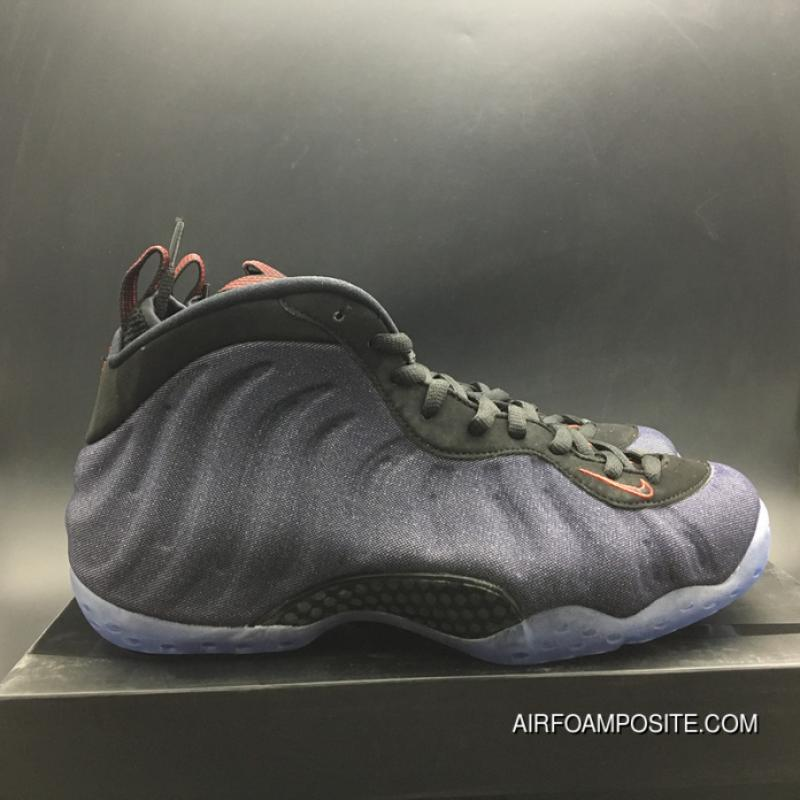 factory price 5f2f5 bc7dc ... Best Nike Air Foamposite One Denim Levis Spraying Carbon SKU Size 314996 -404 ...